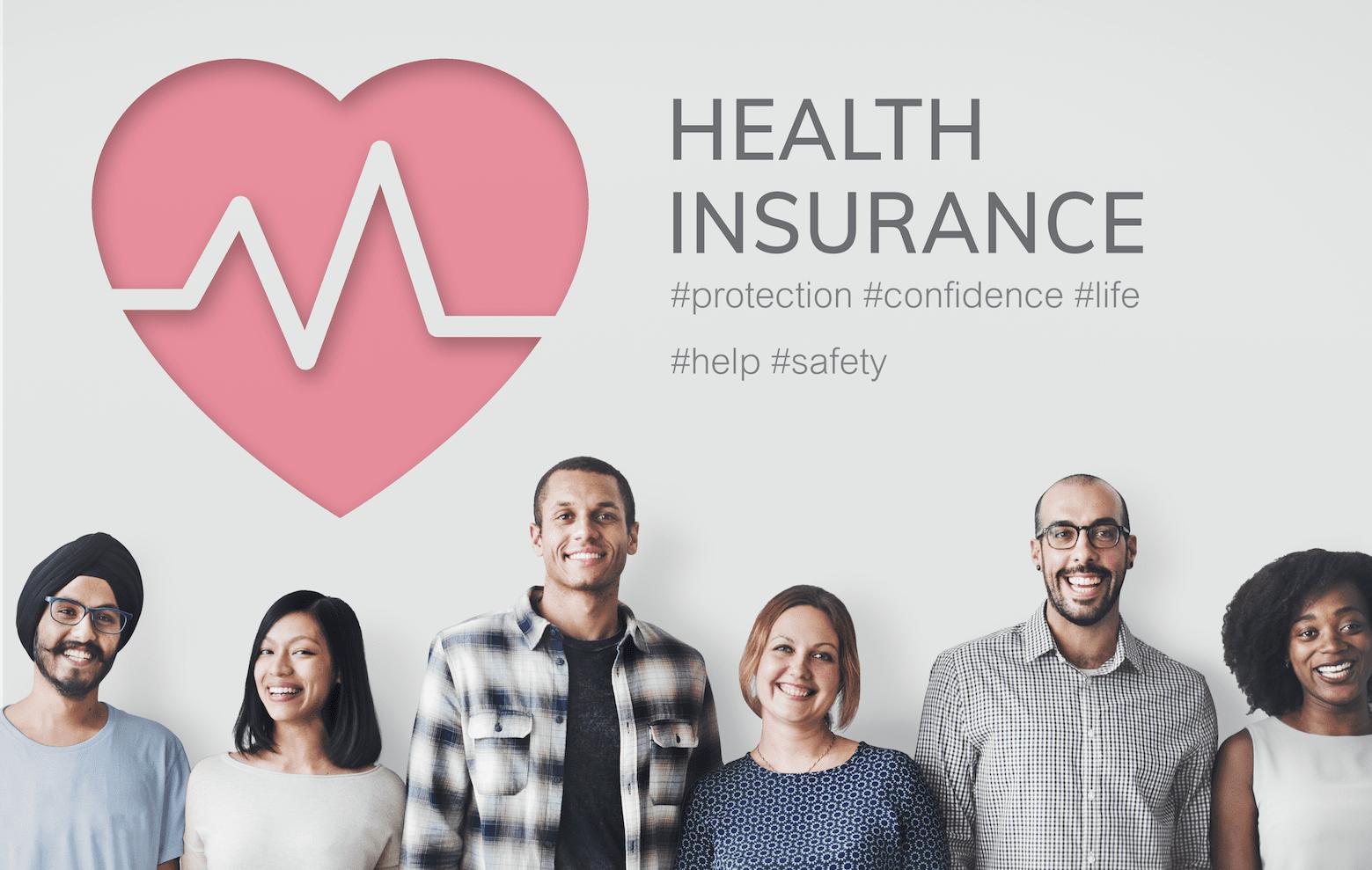 personal insurance, health insurance