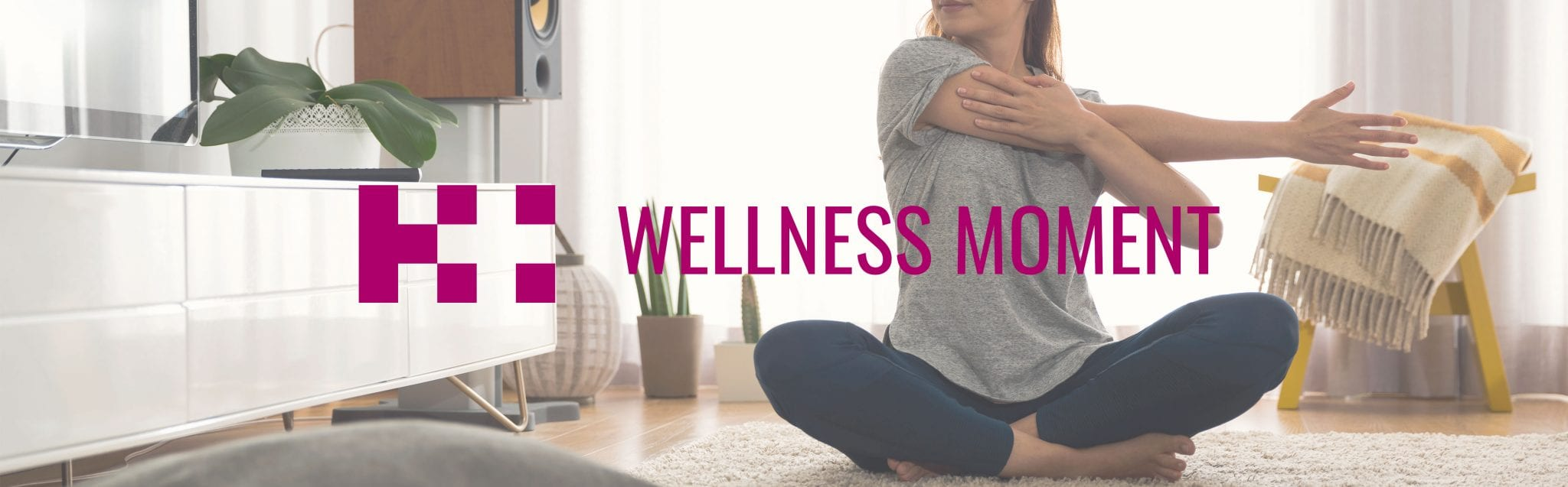 Virtual Resources Wellness Moment COVID-19