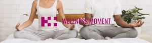 Wellness Rituals Wellness Moment