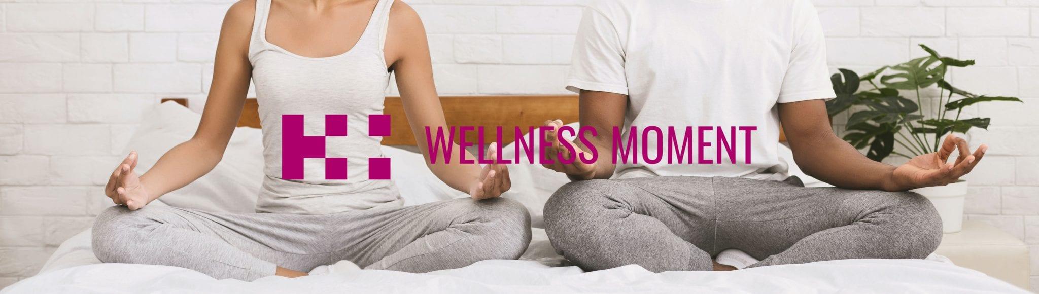 Wellness Rituals Wellness Moment